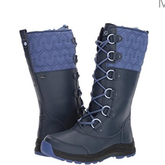 042c6b47fa8 New Atllason UGG Boots NWT